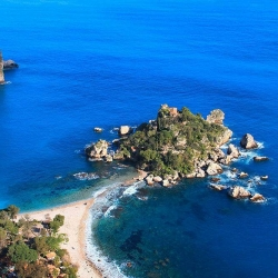 Casa Vacanze Azalea Taorminagiardini Naxos